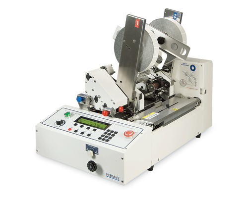 Formax No Add-on / Double-Head Edge Tabber Formax FD 282 Double-Head Edge Tabber FD 282-1