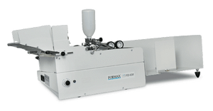 Formax No Add-on Formax FD 430 Envelope Sealer FD 430