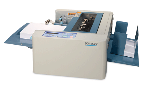 Formax No Add-on Formax FD 574 Cut-Sheet Cutter FD 574-1