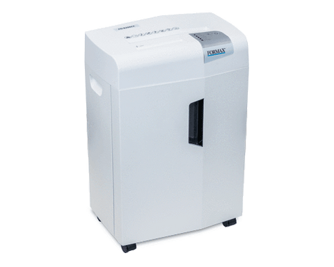 Formax No Add-on Formax FD 8206CC Deskside Cross-Cut Shredder FD 8206CC
