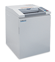 Image of Formax No Add-on Formax FD 8300HS Deskside Shredder High Security Level 6 Cross-Cut FD 8300HS