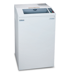 Formax No Add-on Formax FD 8400HS-1 OnSite Office Shredder High Security Level 6 Cross-Cut Includes Oiling System FD 8400HS-1