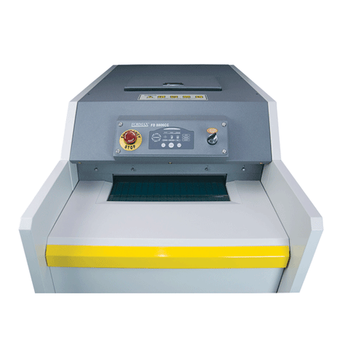 Formax No Add-on Formax FD 8806SC Strip-Cut Industrial Shredders FD 8806SC