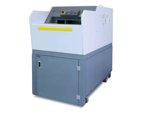 Image of Formax Formax FD 8906B Industrial Conveyor Shredder and Baler, Cross-Cut FD 8906B