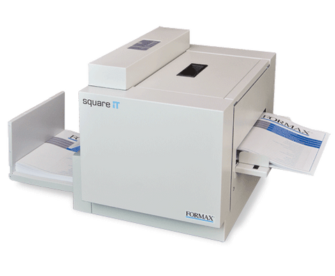 Image of Formax No Add-on Formax Square IT Squareback Booklet Finisher Square IT-1