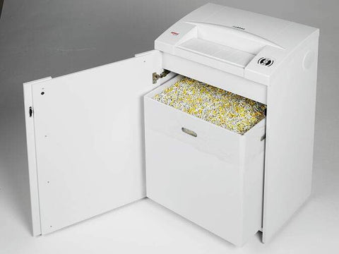 Intimus Intimus 225154 Pro 130 CP4 Cross-Cut Paper Shredder 225154