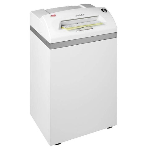 Image of Intimus Intimus 227124P1 Pro 120 CP4 Cross-Cut Paper Shredder w/ Oiler Package 227124P1