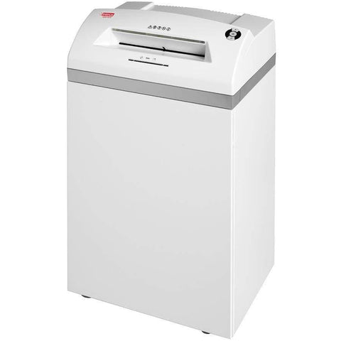 Image of Intimus Intimus 227154S1 Pro 120 CP4 Cross-Cut Paper Shredder 227154S1