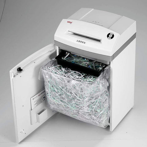 Image of Intimus Intimus 278154S1 Pro 45 CP4 Cross-Cut Paper Shredder 278154S1