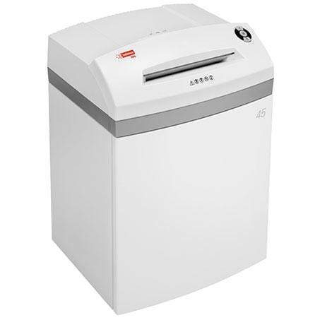 Image of Intimus Intimus 278174S1 Pro 45 CP5 Cross-Cut Paper Shredder 278174S1