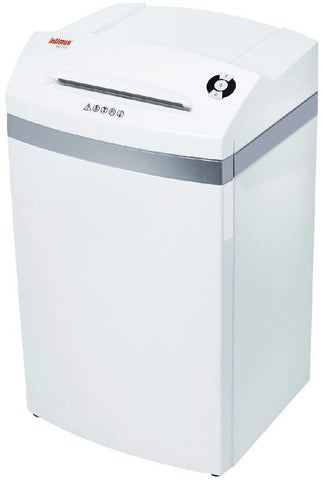 Image of Intimus Intimus 279154S1 Pro 60 CP4 Cross-Cut Paper Shredder 279154S1