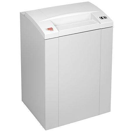 Intimus Intimus 297134P1 Pro 175 CP4 Cross-Cut Paper Shredder w/ Oiler Package 297134P1