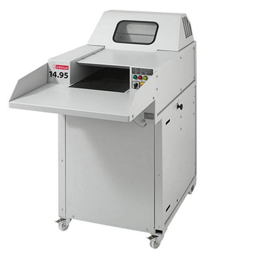 Intimus Intimus 698924 14.95 Series Large Capacity Industrial Shredders 698924
