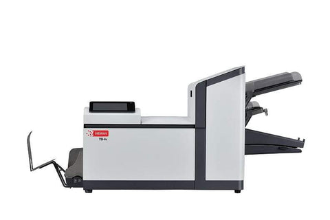 Intimus No Add-on / 1 Station Intimus TSI-4S Desktop Envelope Folder / Inserter TSI-4S-1