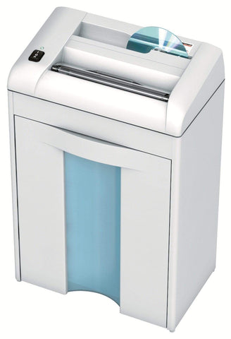 Image of MBM MBM 2270 Strip-Cut DESTROYIT Deskside Paper Shredders DSH0053L-2270 strip-cut