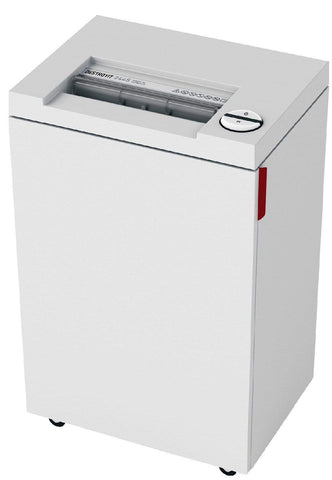 Image of MBM MBM 2445 Strip-Cut DESTROYIT Deskside Paper Shredders DSH0064-2445 strip-cut