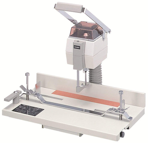 Image of MBM No Add-on MBM 25 Single Spindle Tabletop Drill DR0974