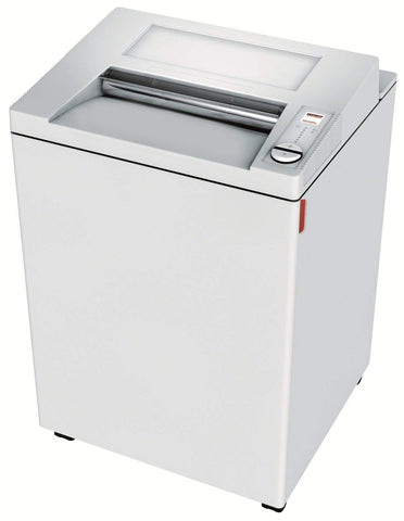 Image of MBM MBM 3804 Strip-Cut DESTROYIT Centralized Paper Shredders DSH0321L-3804 strip-cut