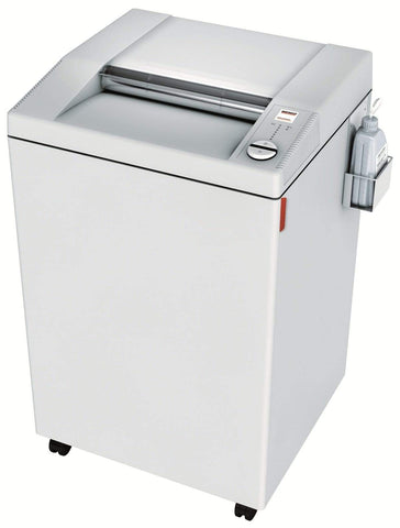 Image of MBM MBM 4005 Strip-Cut DESTROYIT Centralized Paper Shredders DSH0500L-4005 strip-cut
