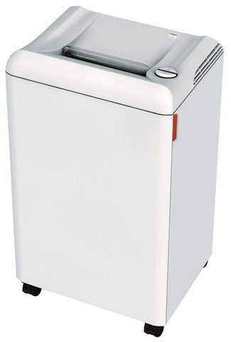 Image of MBM MBM DSH0301L- 2503 Cross-Cut DESTROYIT Centralized Paper Shredders DSH0301L-2503 cross-cut