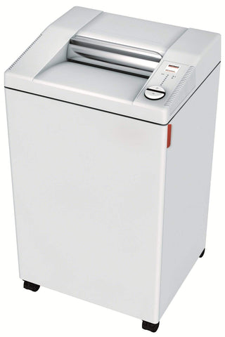 Image of MBM MBM DSH0315L- 3104 Cross-Cut DESTROYIT Centralized Paper Shredders DSH0315L-3104 cross-cut