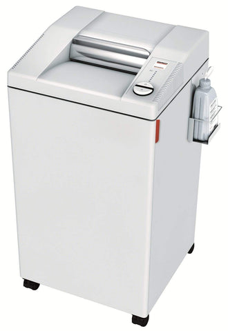 Image of MBM MBM DSH0362L- 2604 Cross-Cut DESTROYIT Centralized Paper Shredders DSH0362L-2604 cross-cut