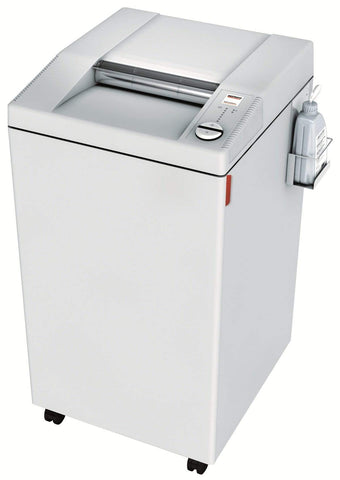 Image of MBM MBM DSH0368L- 3105 Cross-Cut DESTROYIT Centralized Paper Shredders DSH0368L-3105 cross-cut