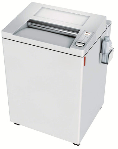 Image of MBM MBM DSH0393- 4002 Cross-Cut DESTROYIT Centralized Paper Shredders DSH0393-4002 cross-cut