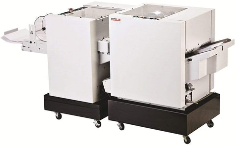 Image of MBM SF 2 with Activated Clinch / No Add-on MBM SF 2 Bookletmaker BO0866