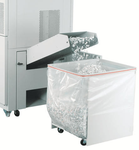 MBM MBM Shred Collection Cart for 5009 DSH0330