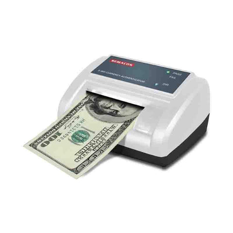 Semacon Semacon S-900 Series S-960 Automatic Currency Authenticator / Counterfeit Detector S-960