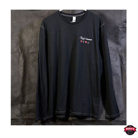 RB BLACK FLEECE