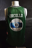 Orcollo - Roy's Basement Jersey