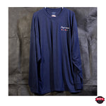 RB Navy Blue Fleece