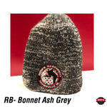 RB Hat - Bonnet Ash Grey