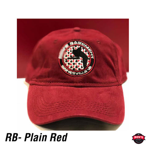 RB Hat - Red