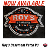Roy's Basement Patch Version 3