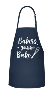 Bakers Gonna Bake Apron