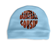 Basketball Cousin Infant Cap