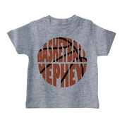 Basketball Nephew Infant T-Shirt