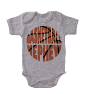 Basketball Nephew Infant One-Piece
