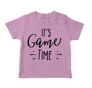 Game Time Infant T-Shirt