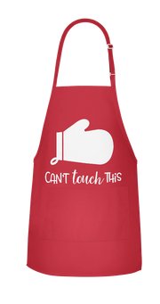 Can't Touch This Apron