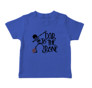 Dab To The Bone Toddler T-Shirt