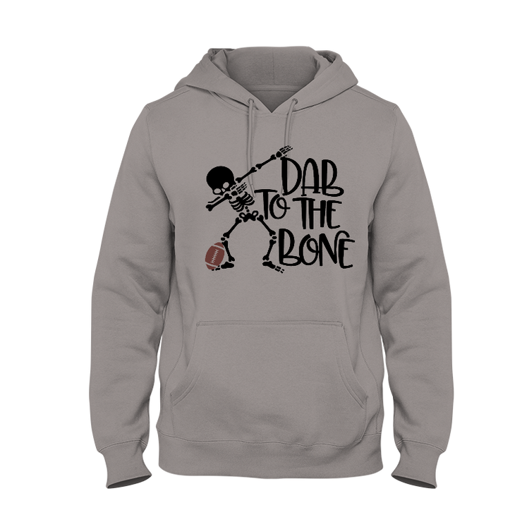 Dab To The Bone Hoodie