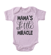 Mama's Little Miracle Infant One-Piece