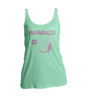 Paparazzi Chic Bling Ladies Tank Top