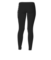 Real Estate Agent Ladies' Cotton/Spandex Legging