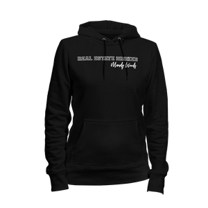Real Estate Broker Hoodie