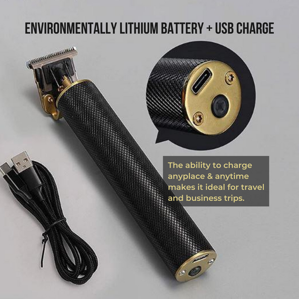 Lithium Ion Battery + USB Charge